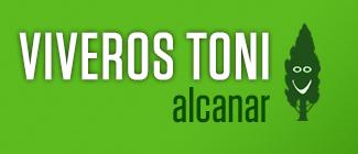 Viveros toni for Viveros alcanar
